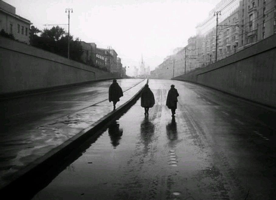 Мне двадцать лет / Mne dvadtsat let (1965): кадр из фильма