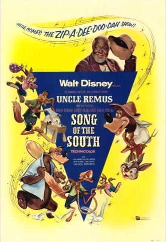 Песня Юга / Song of the South (1946)