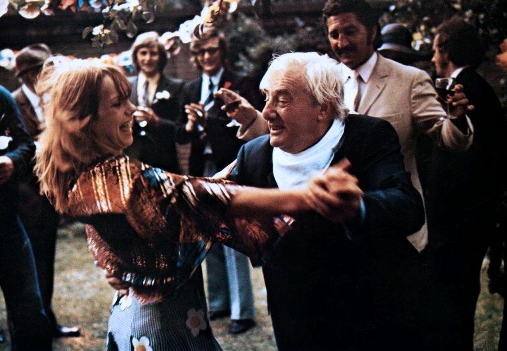Турецкие сладости / Turks fruit (1973): кадр из фильма