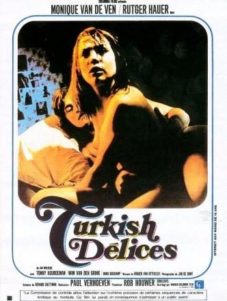 Турецкие сладости / Turks fruit (1973)