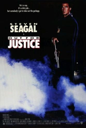 Во имя справедливости / Out for Justice (1991)