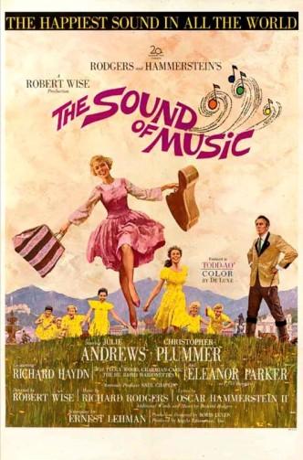 Звуки музыки / The Sound of Music (1965)