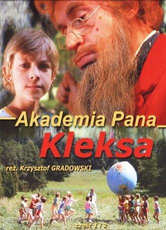 Академия пана Кляксы / Akademia Pana Kleksa (1983)