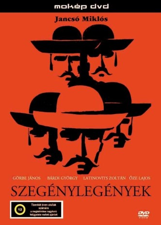 Без надежды / Szegénylegények (1966)