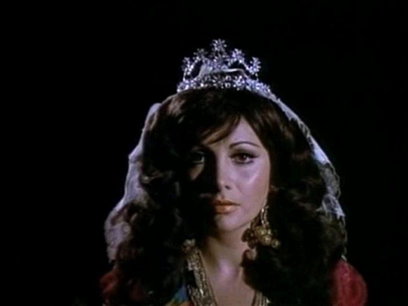 Есения / Yesenia (1971): кадр из фильма