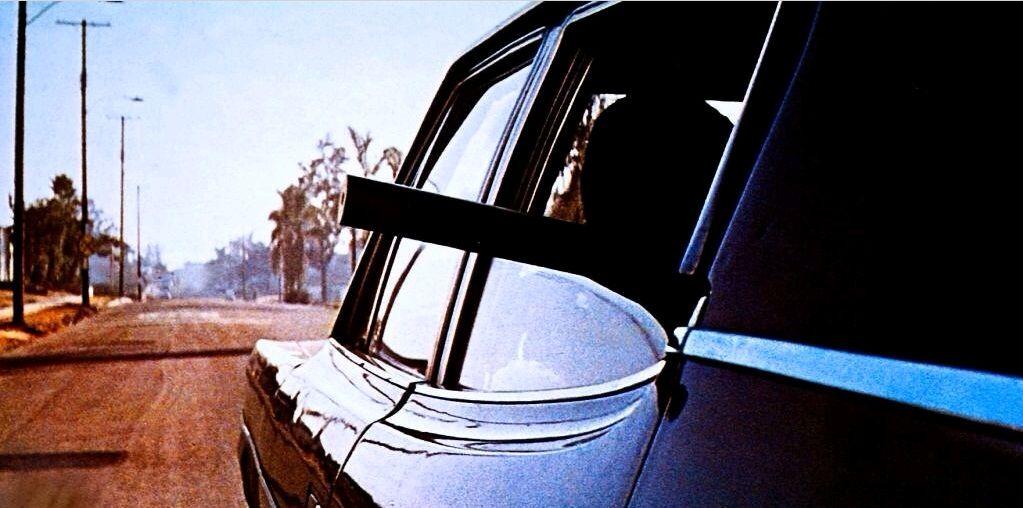 Нападение на 13-й участок / Assault on Precinct 13 (1976): кадр из фильма