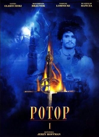 Потоп / Potop (1974)