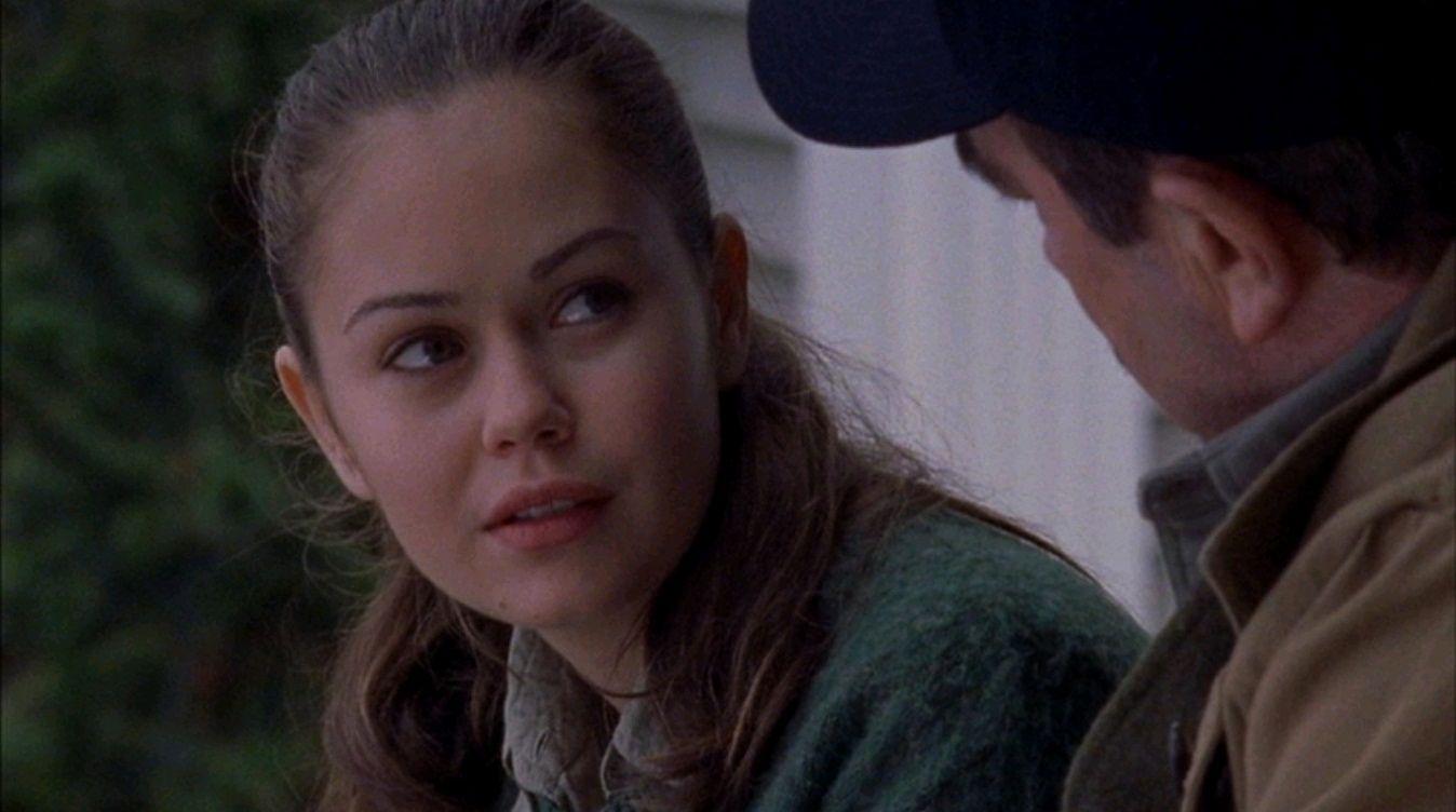 Правосудие Стоуна / Stone Cold (2005): кадр из фильма