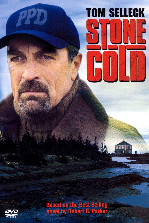 Правосудие Стоуна / Stone Cold (2005): постер