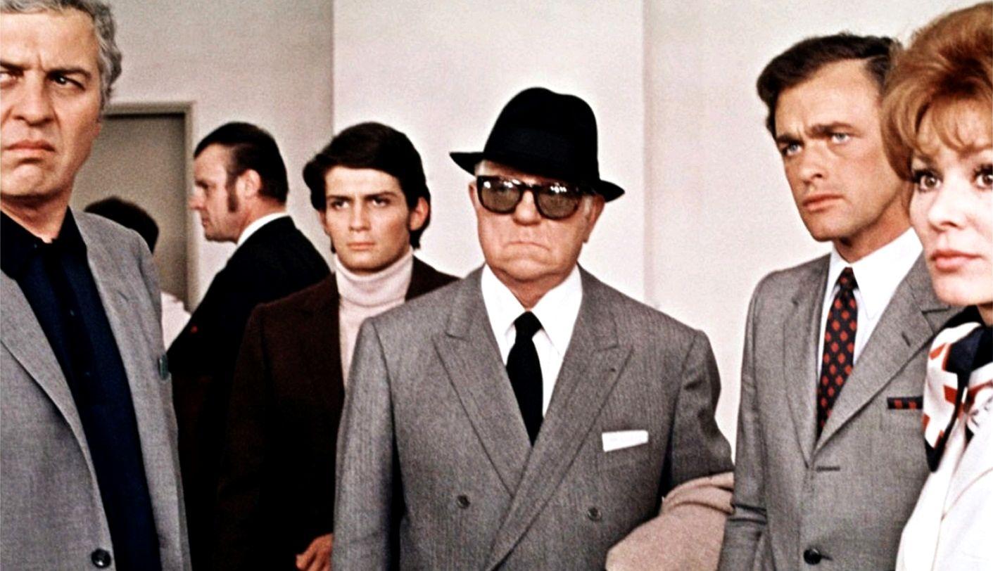 Сицилийский клан / Le clan des Siciliens / Il clan dei Siciliani (1969): кадр из фильма
