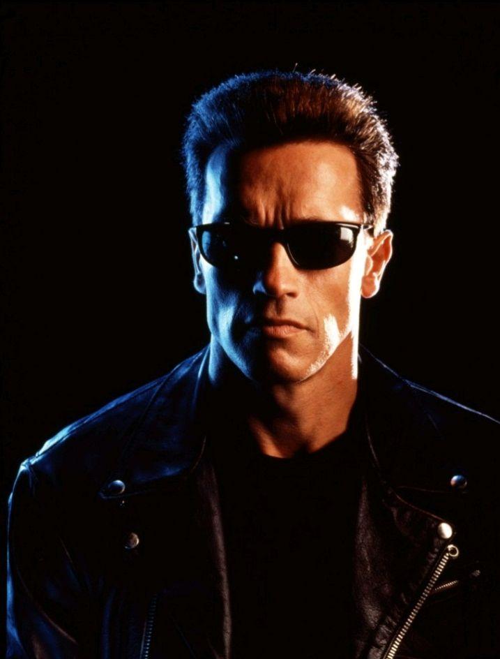 Терминатор / The Terminator (1984): кадр из фильма