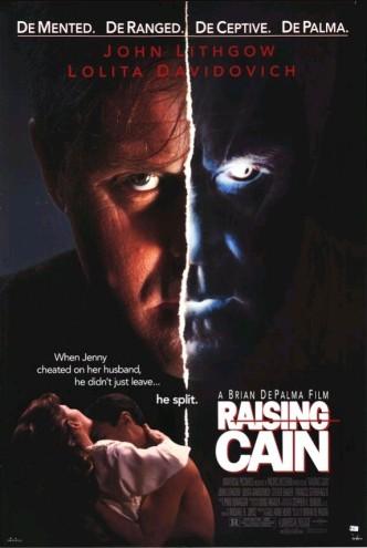 Воспитание Каина / Raising Cain (1992)