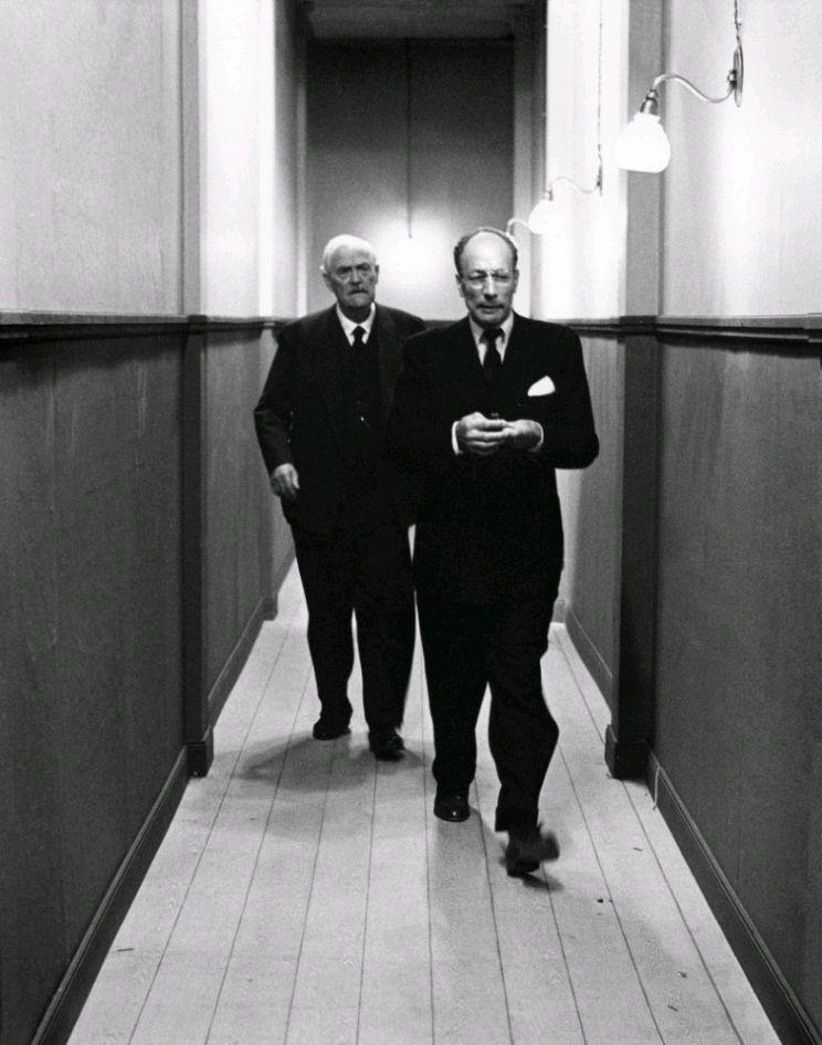Земляничная поляна / Smultronstället (1957): кадр из фильма