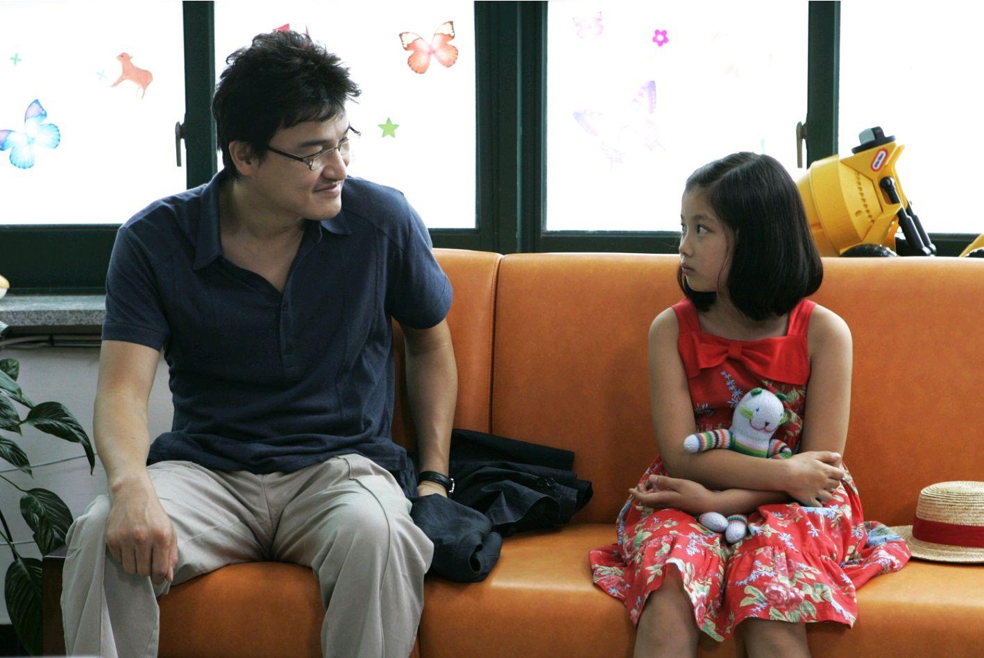 2012: цунами / Haeundae (2009): кадр из фильма