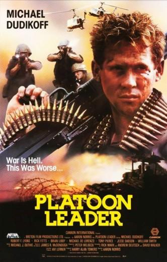 Командир взвода / Platoon Leader (1988)