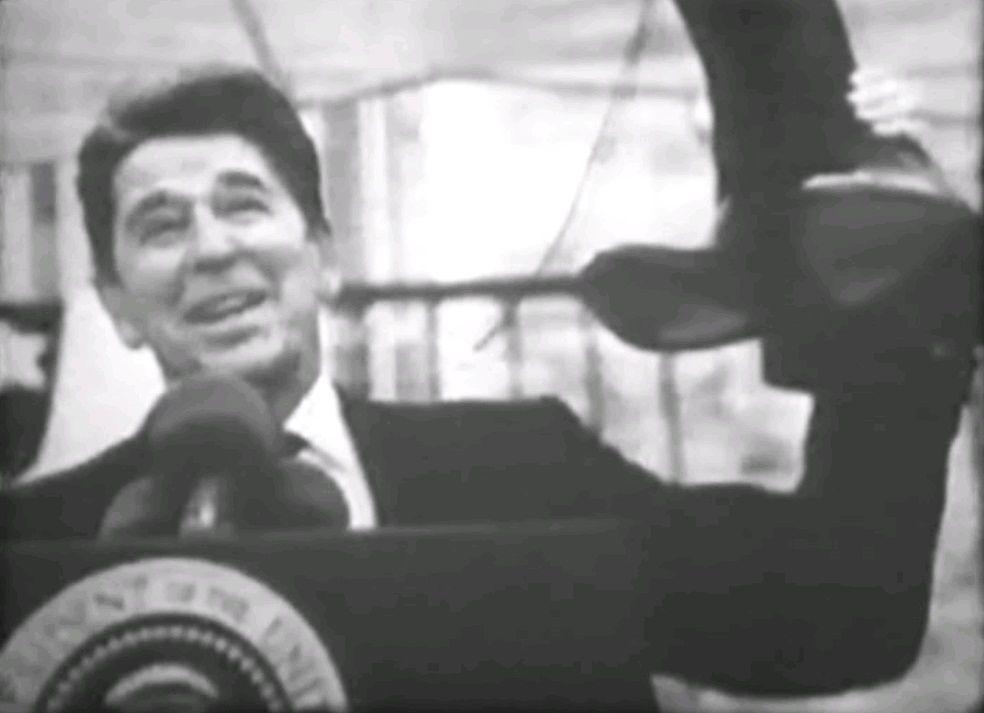 На прицеле ваш мозг / Na pritsele vash mozg (1985): кадр из фильма
