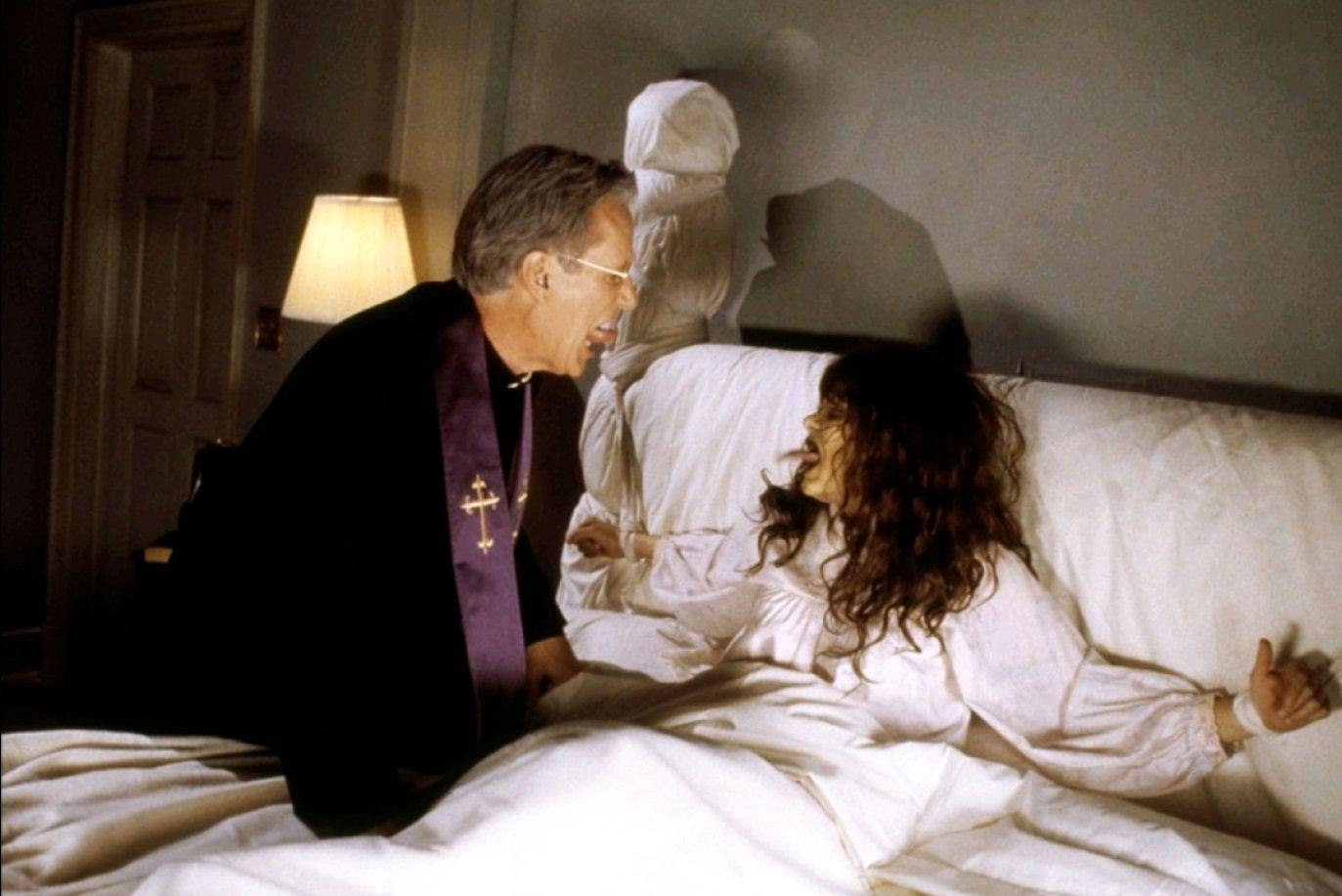 Очень страшное кино 2 / Scary Movie 2 (2001): кадр из фильма