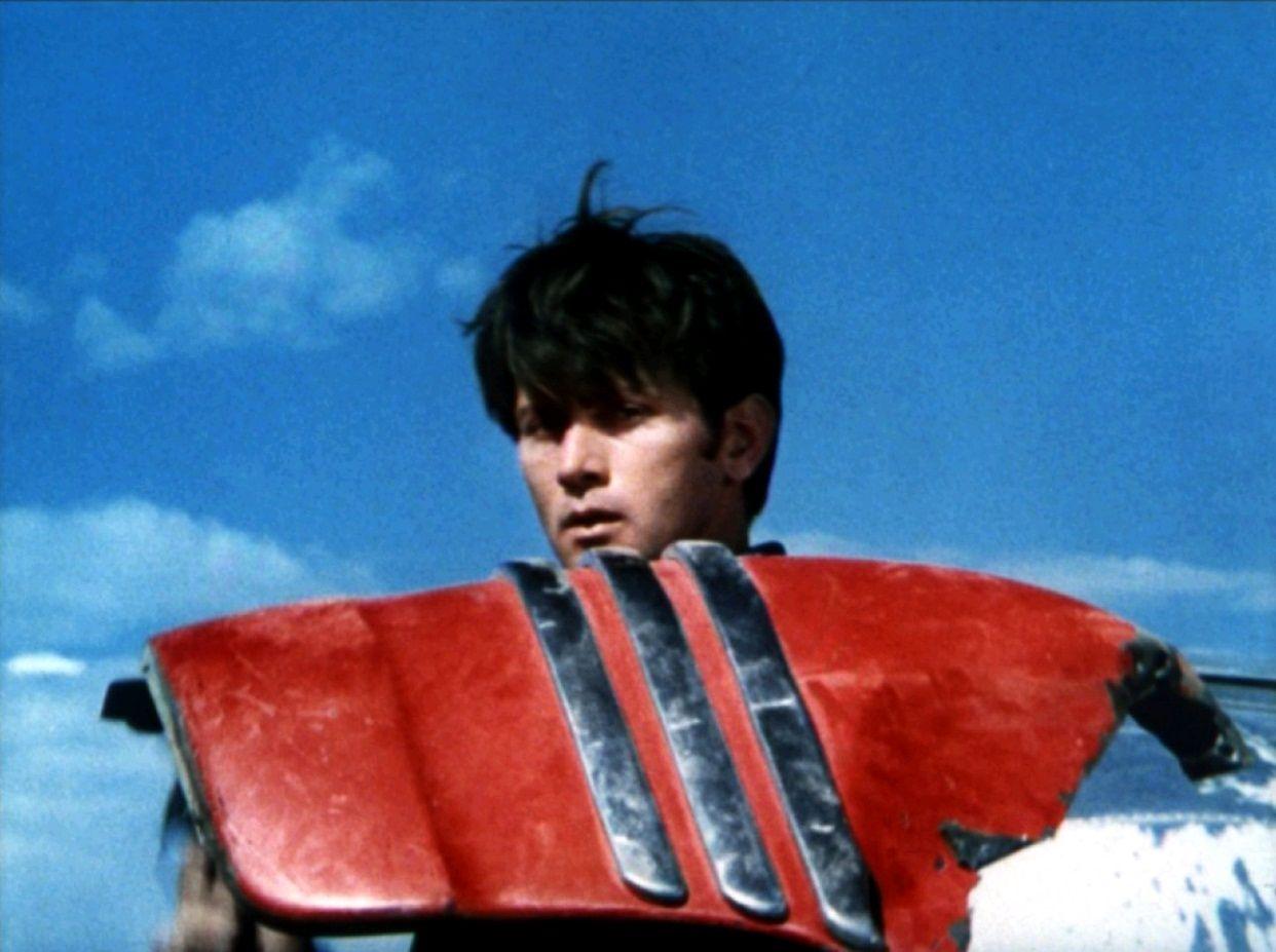 Пустоши / Badlands (1973): кадр из фильма