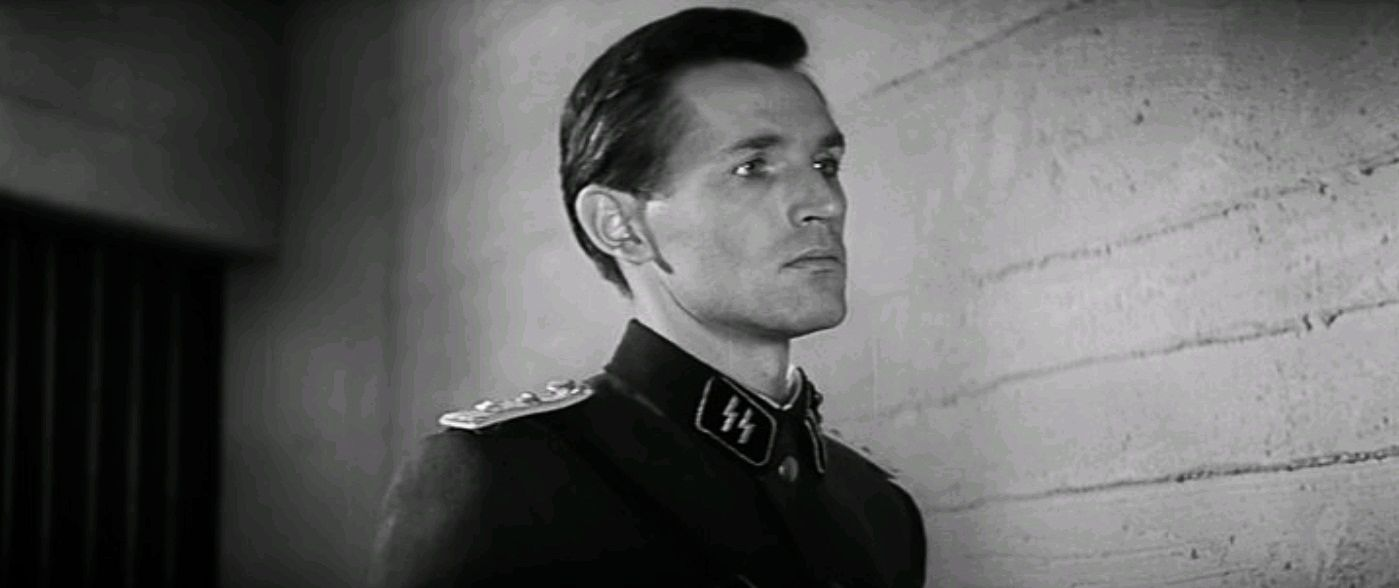 Щит и меч / Shchit i mech / Tarcza i miecz / Schild und Schwert (1968): кадр из фильма
