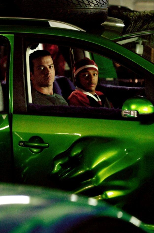Тройной форсаж: Токийский дрифт / The Fast and the Furious: Tokyo Drift (2006): кадр из фильма