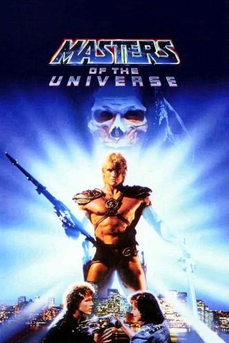 Властелины Вселенной / Masters of the Universe (1987)