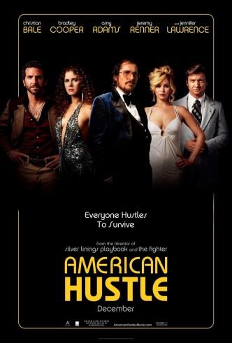 Афера по-американски / American Hustle (2013)