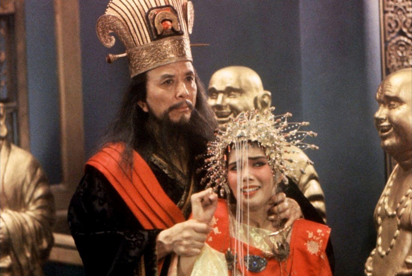 Большой переполох в Маленьком Китае / Big Trouble in Little China (1986): кадр из фильма