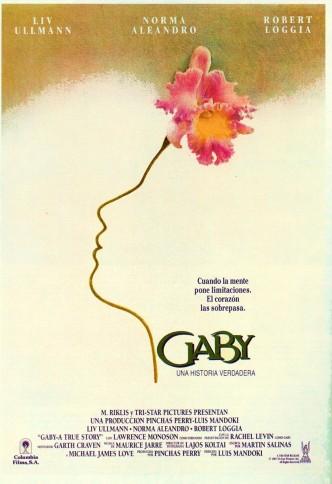 Габи, правдивая история / Gaby: A True Story / Gaby: Una historia verdadera (1987)