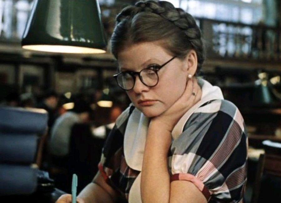 Москва слезам не верит / Moskva slezam ne verit (1979): кадр из фильма