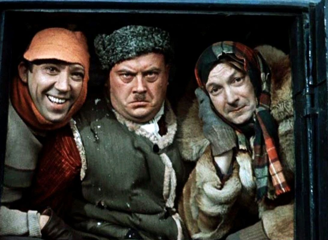 Самогонщики / Samogonshchiki (1961): кадр из фильма
