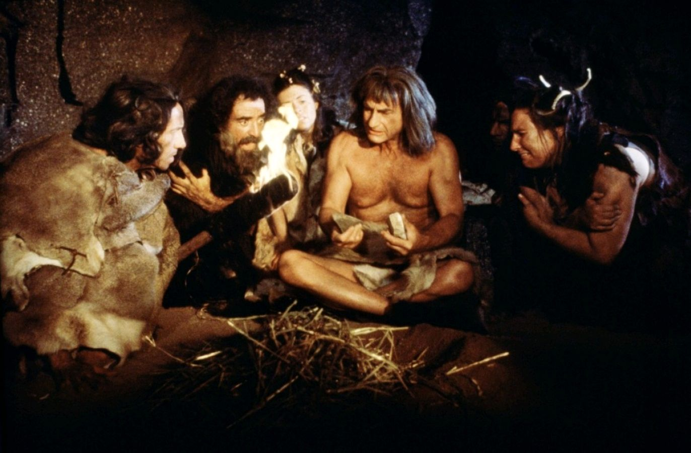 Всемирная история, часть первая / History of the World: Part I (1981): кадр из фильма