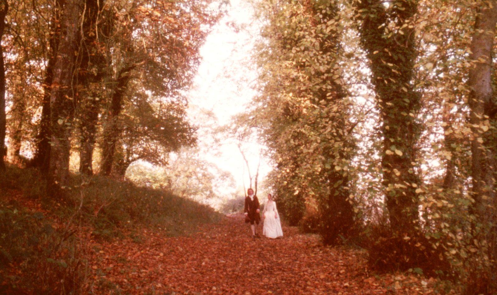 Барри Линдон / Barry Lyndon (1975): кадр из фильма