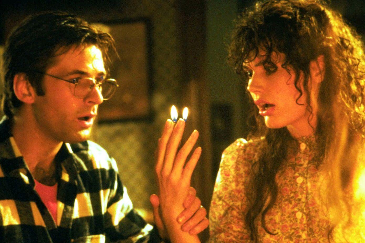 Битлджус / Beetlejuice (1988): кадр из фильма