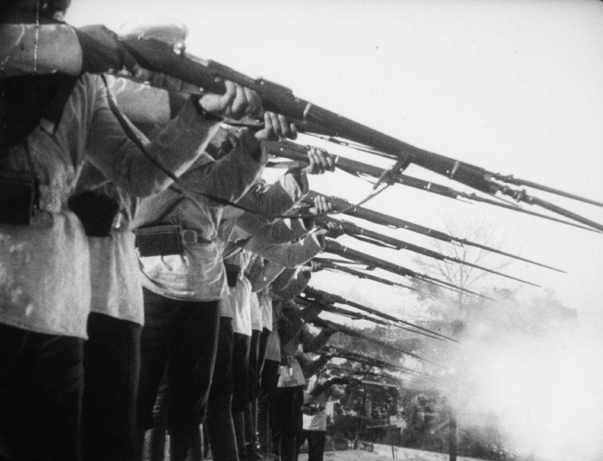 Броненосец «Потёмкин» / Bronenosets Potemkin (1925): кадр из фильма