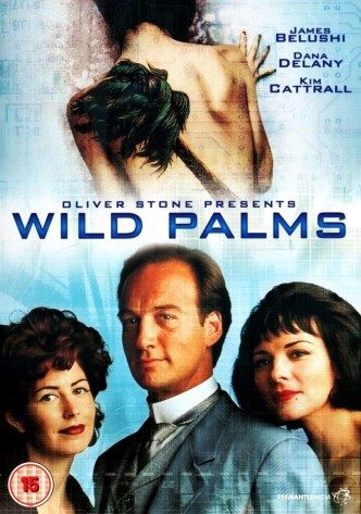 Дикие пальмы / Wild Palms (1993) (мини-сериал)