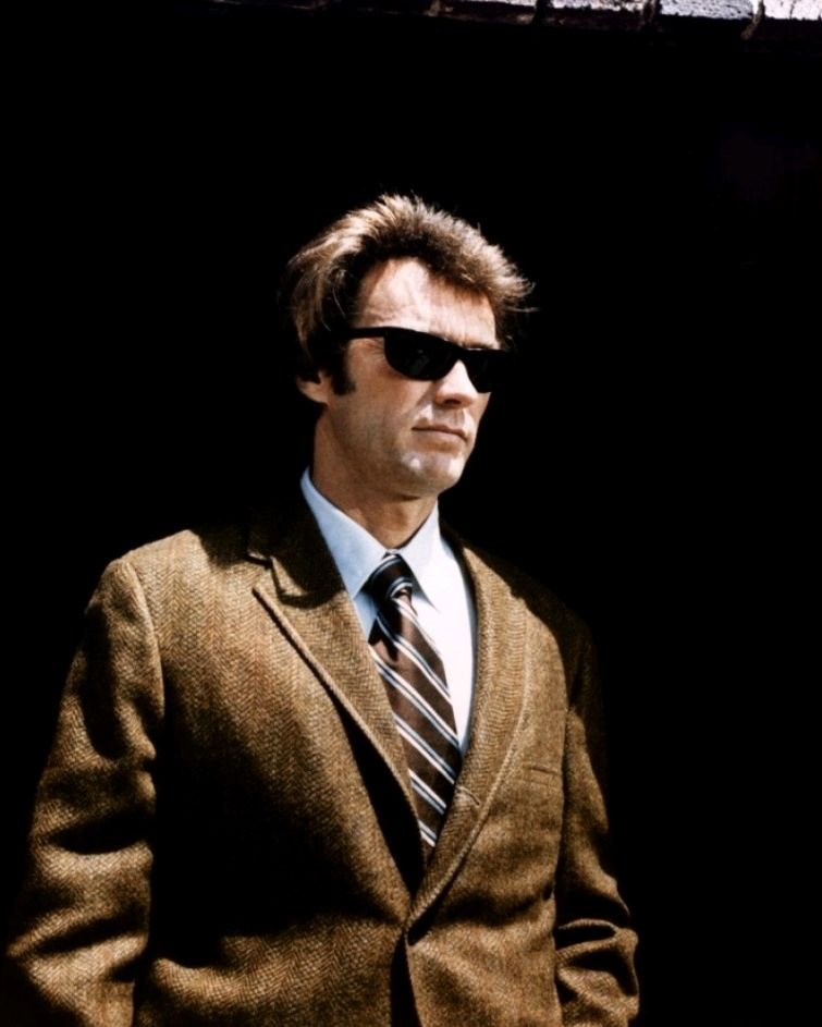 Грязный Гарри / Dirty Harry (1971): кадр из фильма