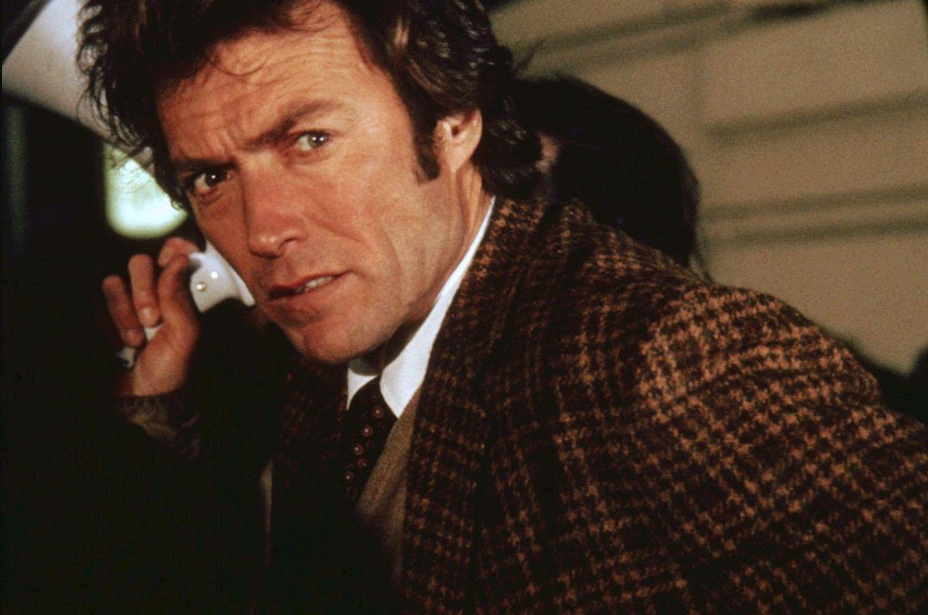 Грязный Гарри / Dirty Harry (1971): калр из фильма