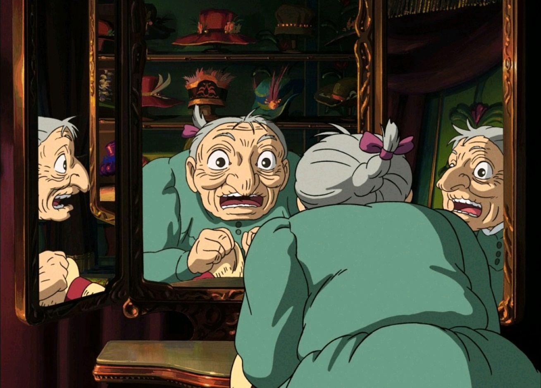 Ходячий замок / Hauru no ugoku shiro (2004): кадр из фильма