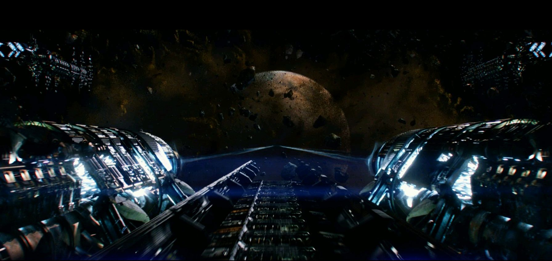 последним убитым фантастика фільми про космос информацию