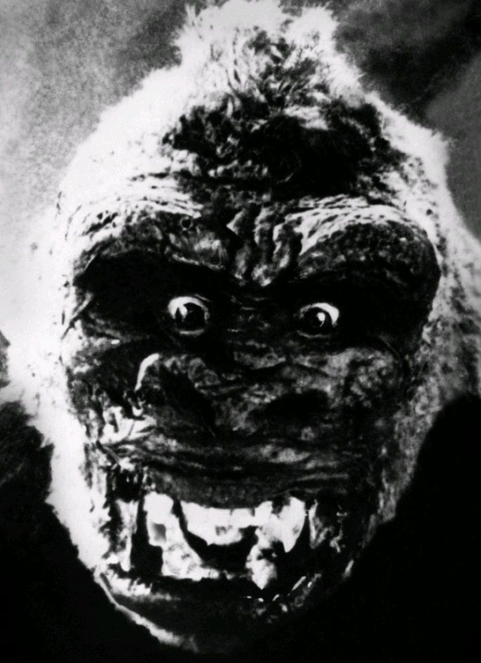 Кинг Конг / King Kong (1933): кадр из фильма