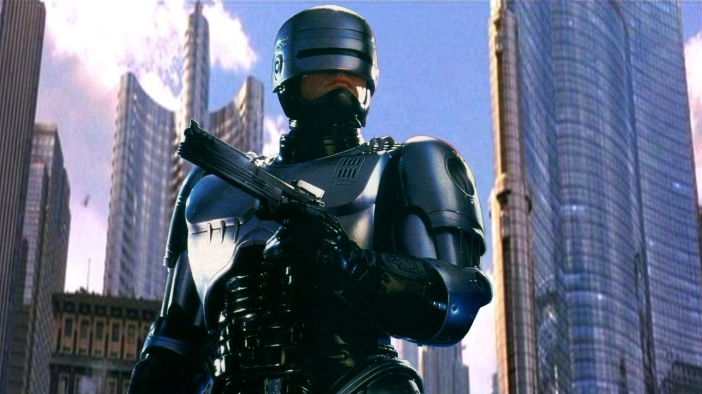 Робокоп возвращается / RoboCop: Prime Directives (2000) (мини-сериал): кадр из фильма