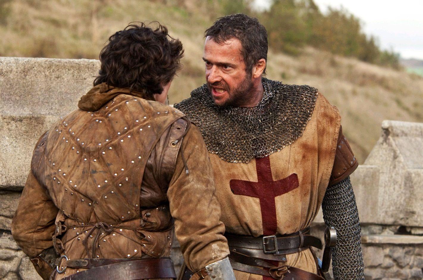 Железный рыцарь / Ironclad (2011): кадр из фильма