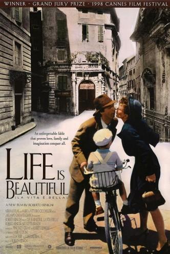 Жизнь прекрасна / La vita e bella (1997)