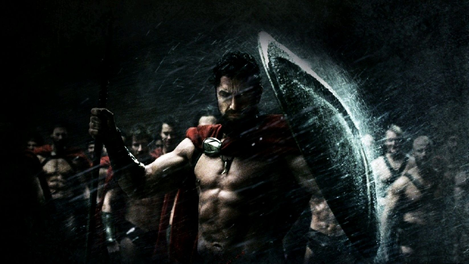 Movie posters: 300 rise of an empire
