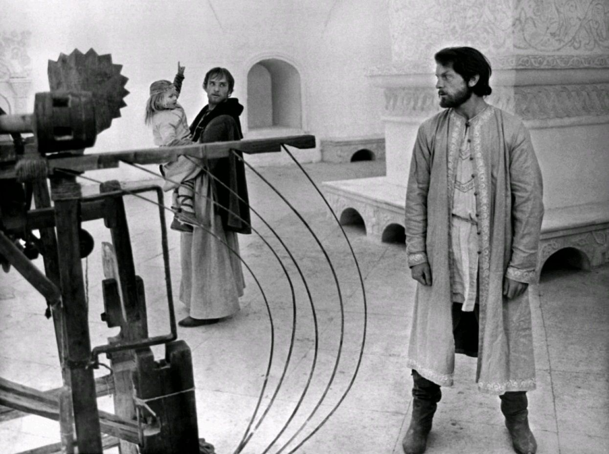Андрей Рублёв / Andrey Rublyov (1966): кадр из фильма