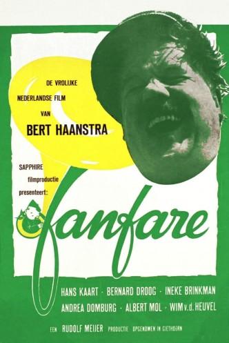 Фанфары / Fanfare (1958)
