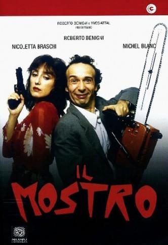 Монстр / Il mostro / Le monstre (1994)