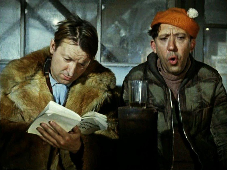 Операция «Ы» и другие приключения Шурика / Operatsiya 'Y' i drugie priklyucheniya Shurika (1965): кадр из фильмаОперация «Ы» и другие приключения Шурика / Operatsiya 'Y' i drugie priklyucheniya Shurika (1965): кадр из фильма