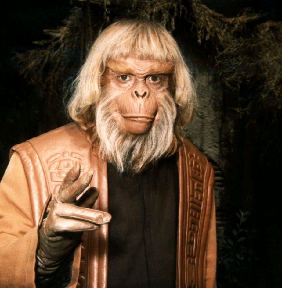 Планета обезьян / Planet of the Apes (1968): калр из фильма