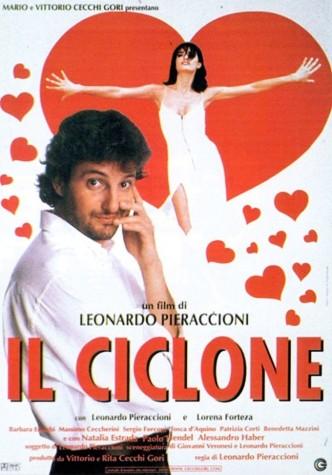 Циклон / Il ciclone (1996)